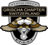 Member of Grischa Chapter Switzerland